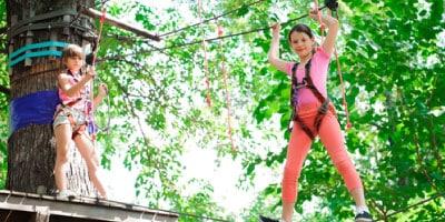 Klimpark Kids