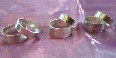 standaard ring