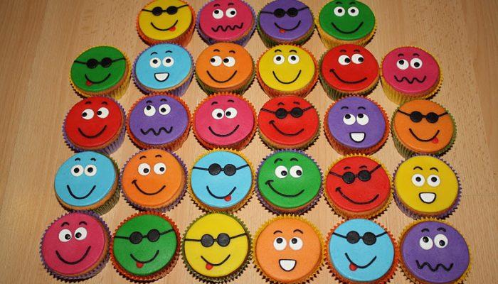Kinderfeestje Cupcake Workshop Fundustry Events