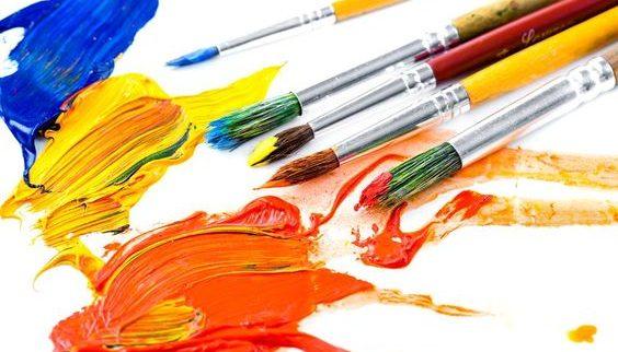 Afbeeldingsresultaat voor levensgroot schilderen