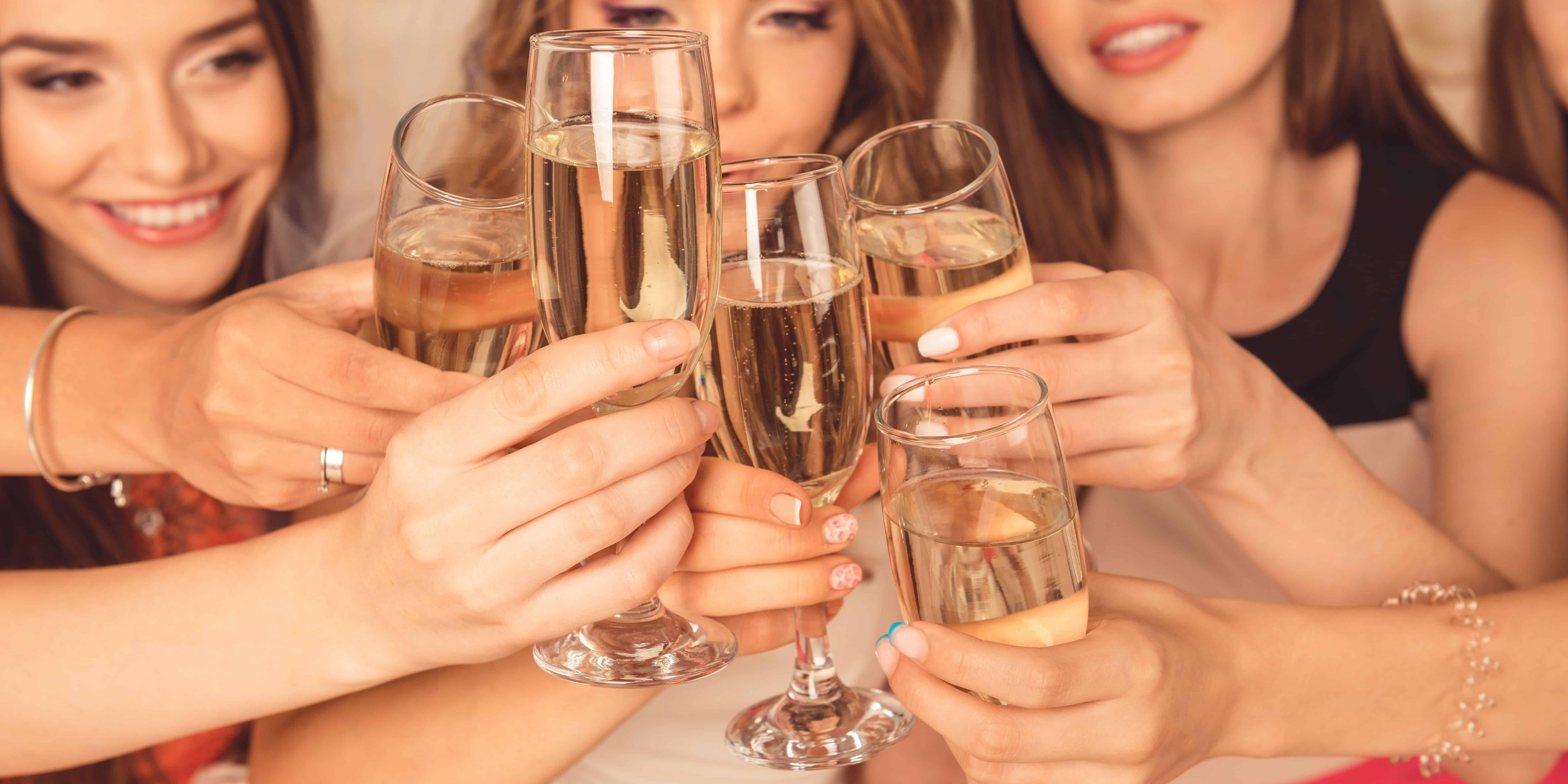 tips vrijgezellenfeest vrouwen