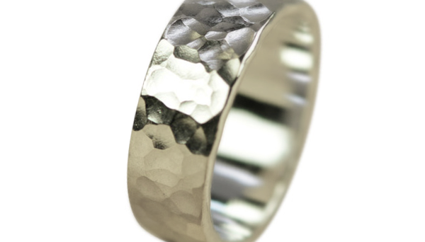 Uitzonderlijk Zilveren Ring | Edelsmeden | Workshop | Fundustry Events @LQ38
