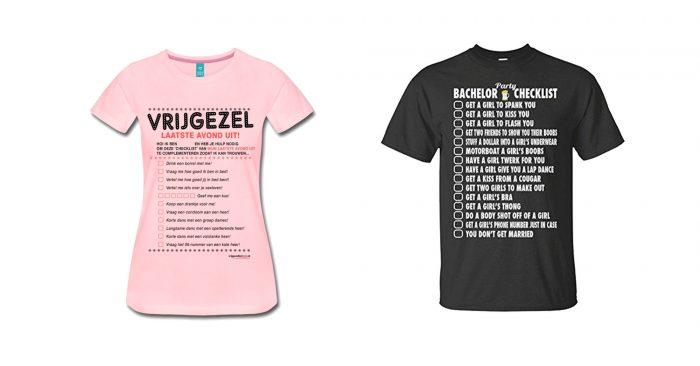 t-shirt vrijgezellenfeest3
