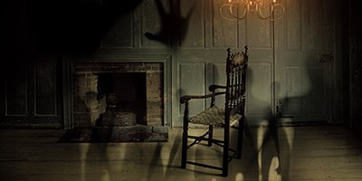 Ghosts Gespenter Spooky Horror 40748