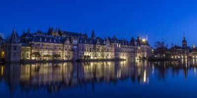 Den Haag Mythe