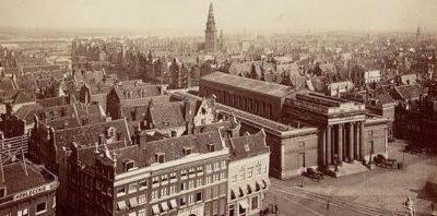 verloren Amsterdam tour