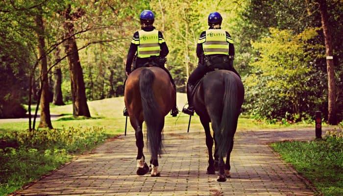 politie rechercheur