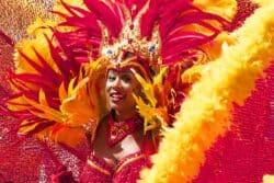 Brazil Cariwest Carnival 48796