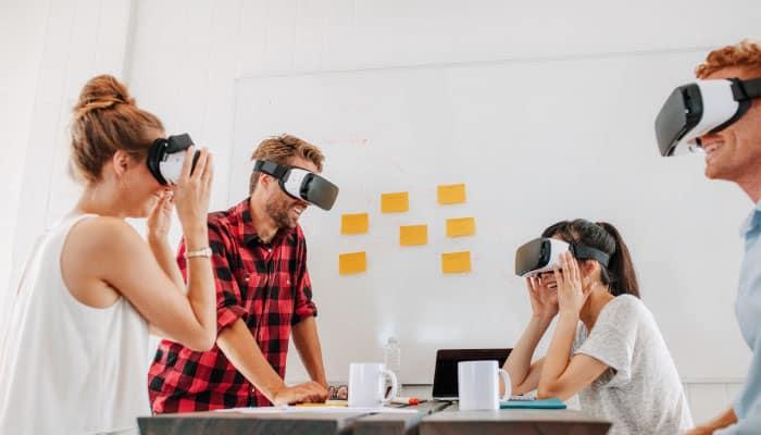 VR Diner Game