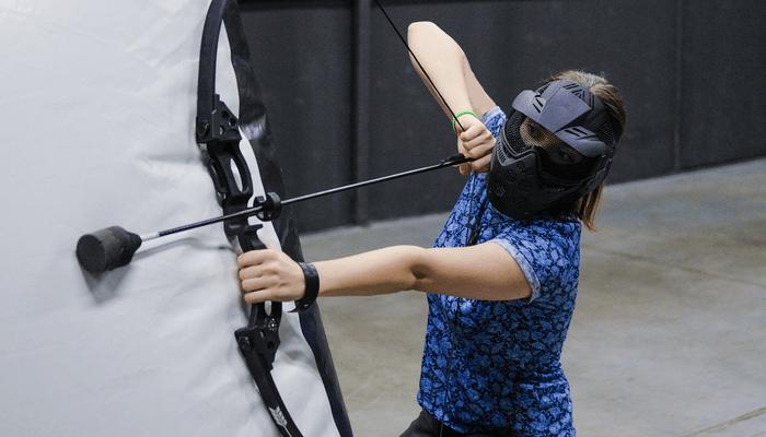 Archery Tag 3