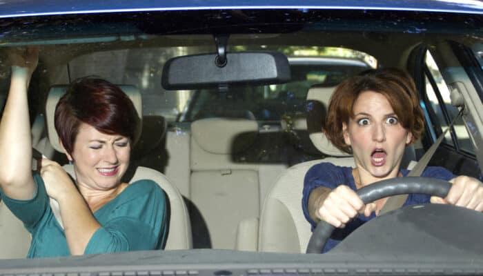 Slechtste Chauffeur (3)