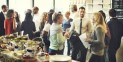 Hoe Organiseer Je Een Event