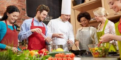 Kookwedstrijd
