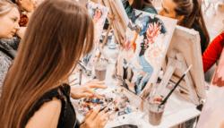 Schilder Workshop